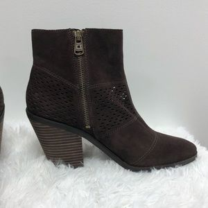 Lucky Brand Ramses Boots